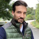 Porträt Bastian Eberle - Beirat der EIG