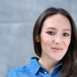 Porträt Eva Willkomm - Beirätin der EIG